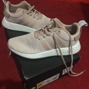 new style c48e8 208c6 adidas Shoes - Adidas women s NMD R2 Casual line sneaker
